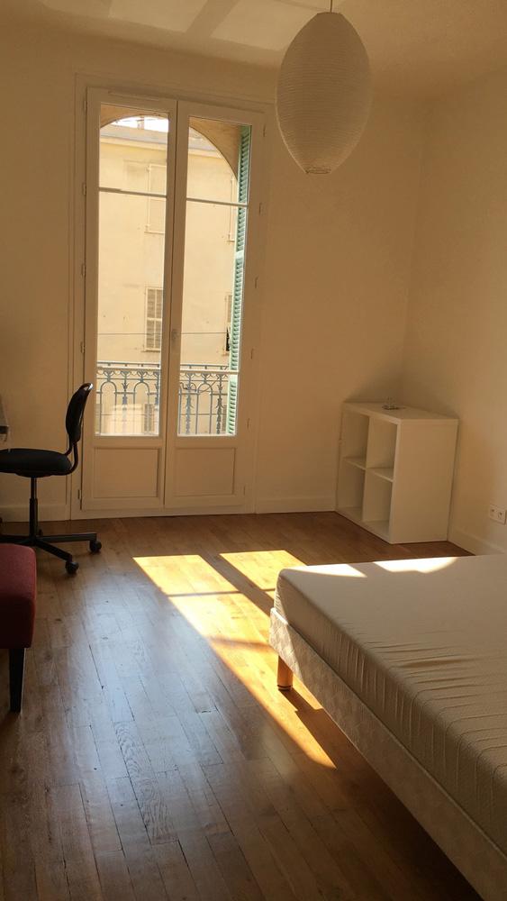 chambre logement étudiant externe à la prépa santé PACES+ nice